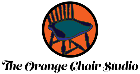 The Orange Chair Studio