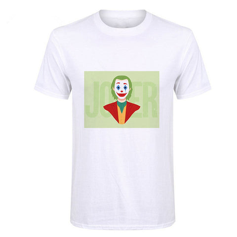 tee shirt clown iconique