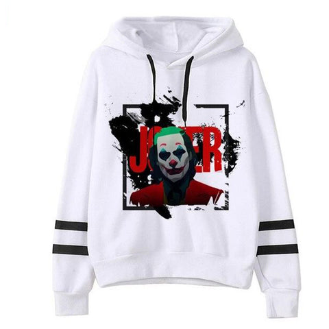 pull joker diable sweat