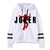 Sweat Joker<br> L'homme Sanglant