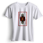 t shirt carte joker