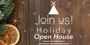 Holiday Open House at The Uptown Popup