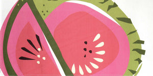 Celebrating National Watermelon Day, Houzz style