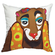 Load image into Gallery viewer, Party Bear - Cushion Cover