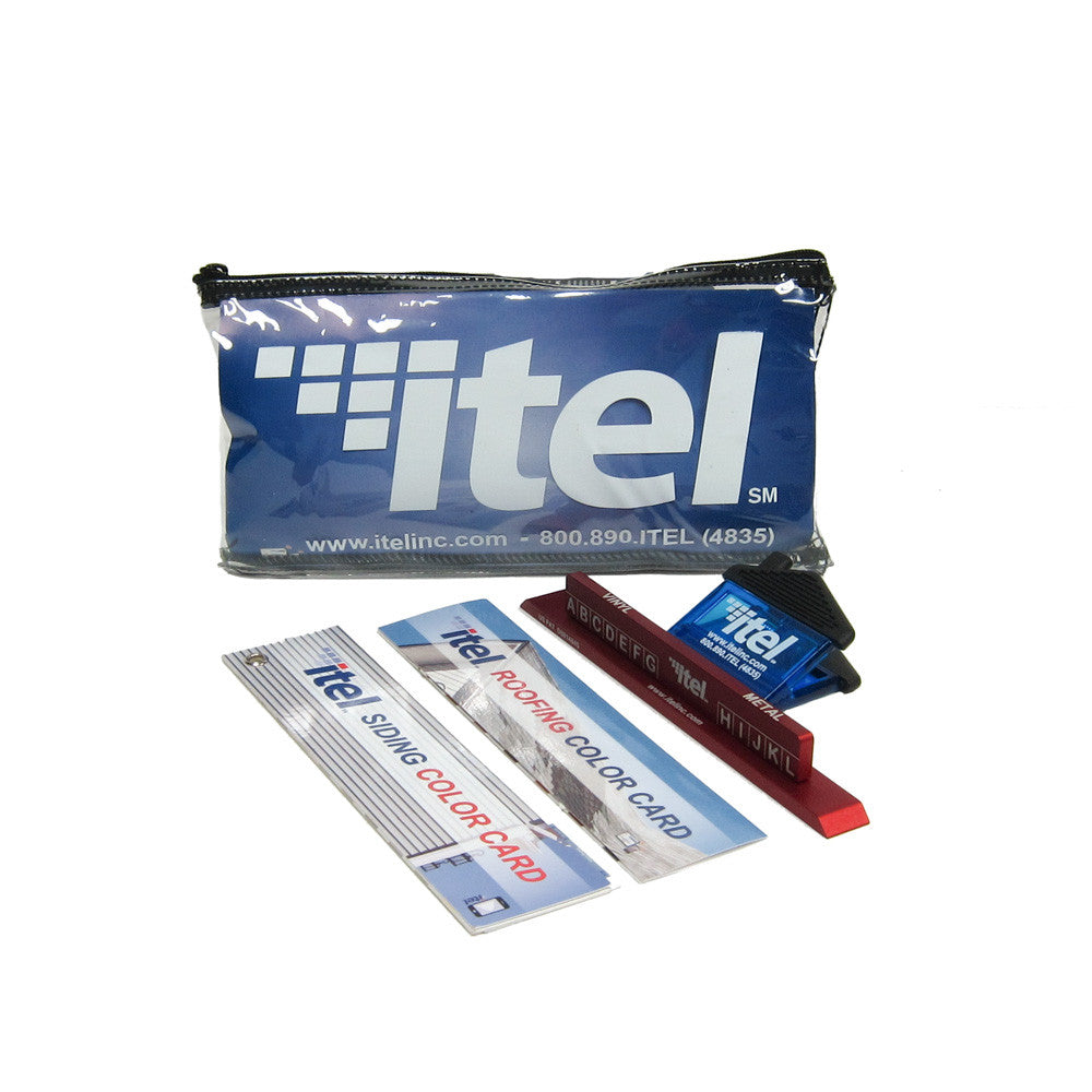 ITEL Mobile Toolkit for Flooring