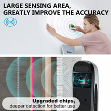 Laden Sie das Bild in den Galerie-Viewer, Tavool Stud Finder Wall Scanner 6 in 1 Electronic Magnetic Stud Sensor Wall Detector TH511