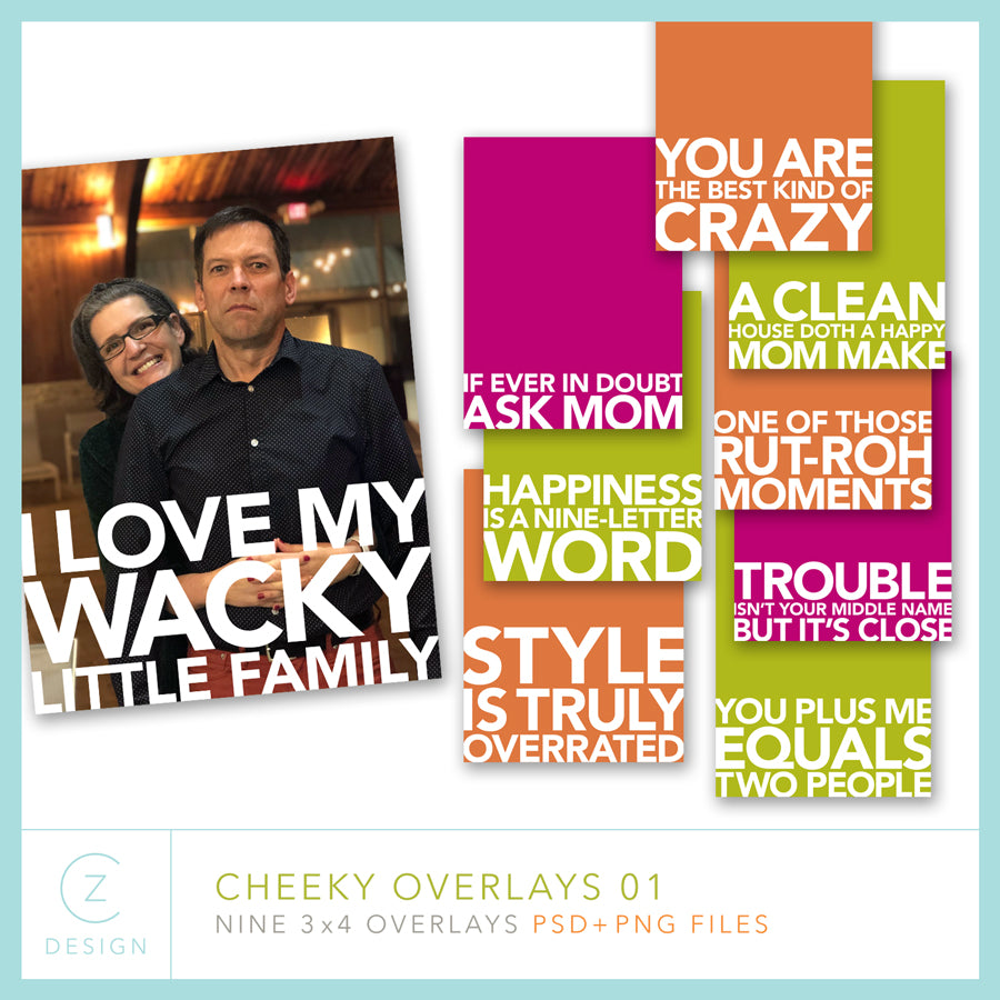 Cheeky Overlays 01