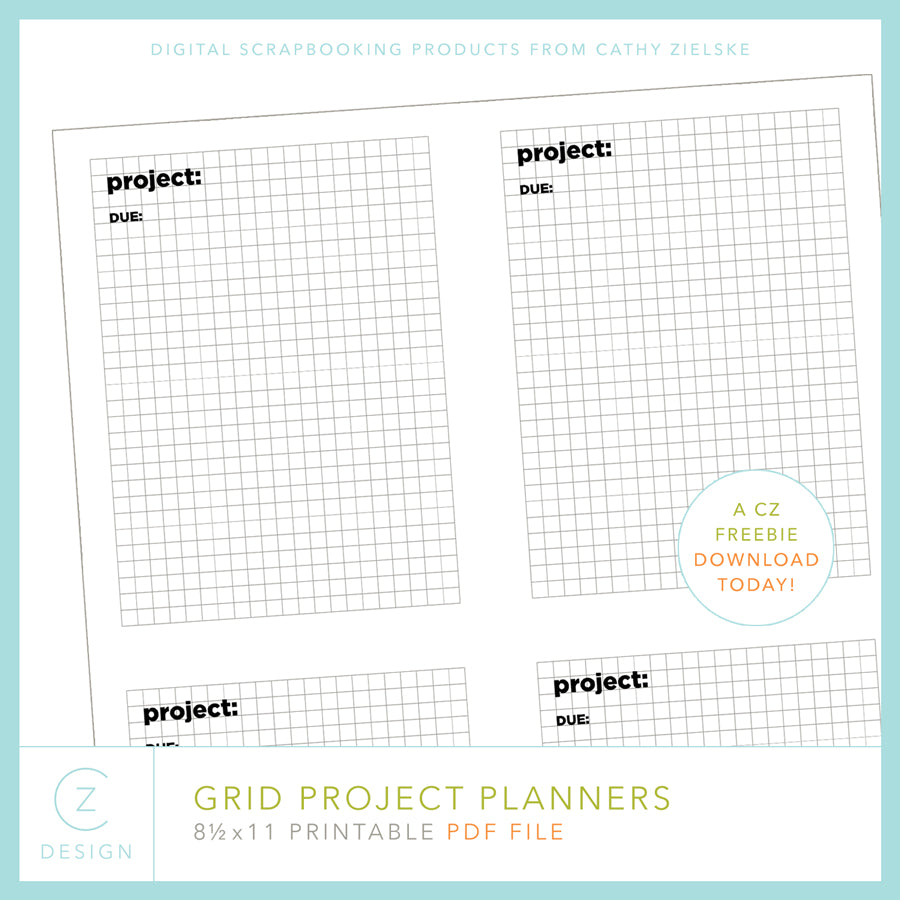 Grid Project Planners