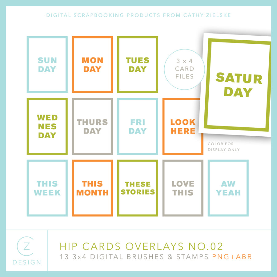 Hip Cards Overlays 02