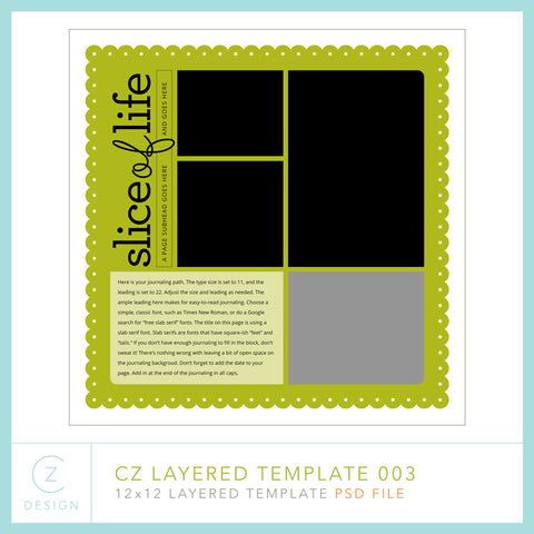 CZ Layered Template 003