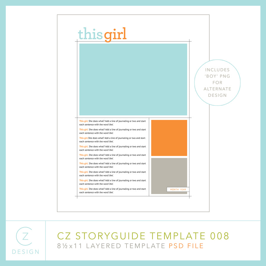 CZ StoryGuide 008