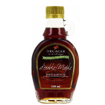 SIROP D'ERABLE 189ML