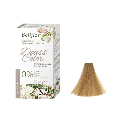 Colorations N108 Blond Miel