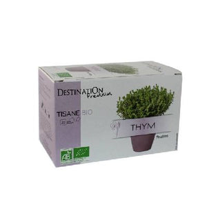 INFUSION THYM 30G