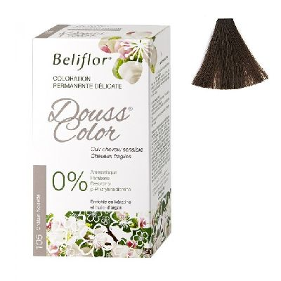 COLORAT.N105 CHATAIN NOISETTE