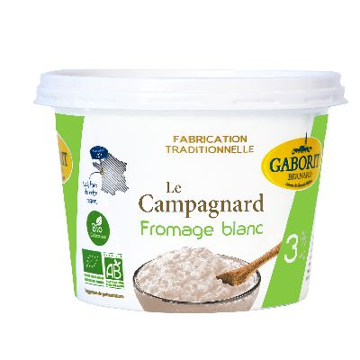 FROMAGE BLC CAMPAGNARD 500G
