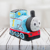 My First Thomas Plush Toy ~ Personalised with any name