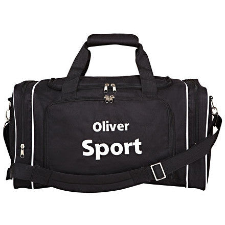 My Personalised Sports Bag
