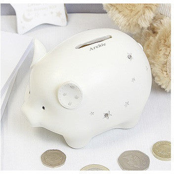 Twinkle Twinkle Piggy Money Box