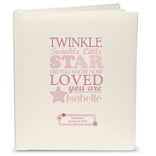 Twinkle Girls Album