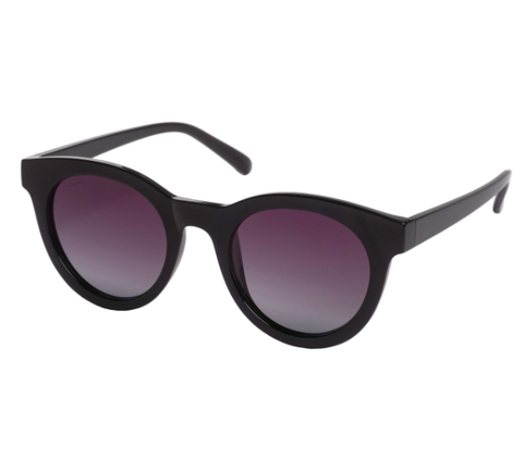 Tamara Sunnies in Black