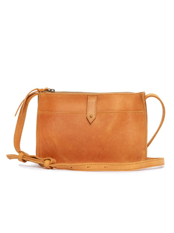 Chaltu Top Zip Cross Body Bag