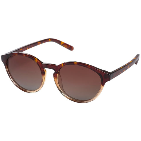 Vasilia Sunnies in Brown