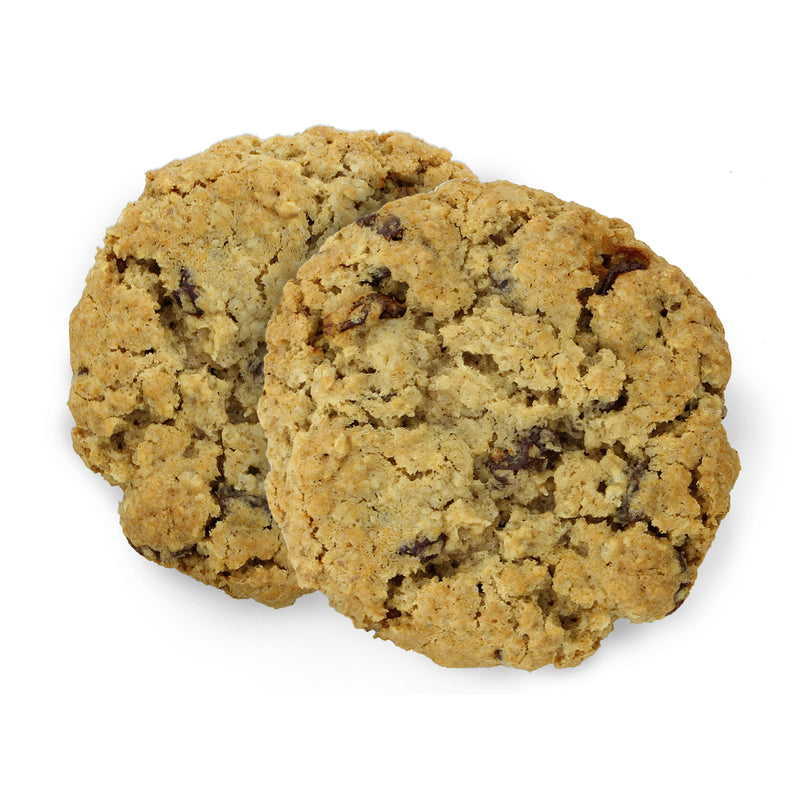 Oatmeal Raisin (2 PCS)