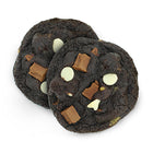 Triple Chocolate Chunk (2 PCS)