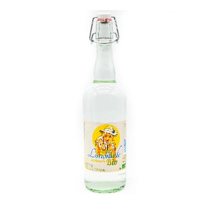 LIMONADE NATURE BIO 75CL
