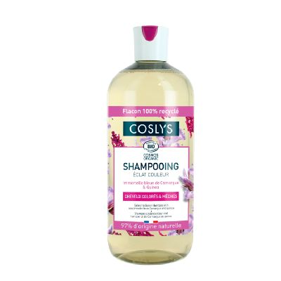 SH. CHEVEUX COLORES 500ML