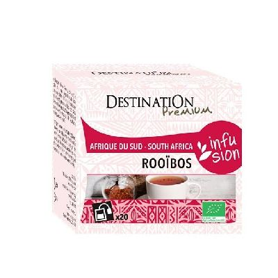 INFUS.ROOIBOS NATURE X20 35G