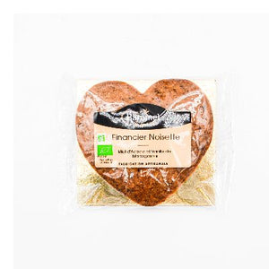 KELVEZ FINANCIER NOISETTES 70G