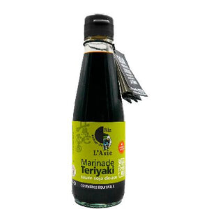 MARINADE TERIYAKI 200 ML