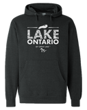 My Great Lake Ontario Hoodie