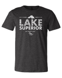 My Great Lake Superior Unisex T-Shirt
