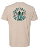 Great Lakes Icon Unisex T-Shirt