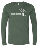 Hand Crafted Long Sleeve T-Shirt