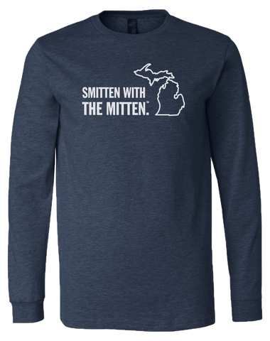 Smitten With The Mitten Long Sleeve T-Shirt