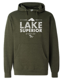 My Great Lake Superior Hoodie