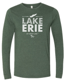 My Great Lake Erie Long Sleeve T-Shirt
