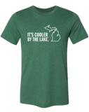 Cooler by the Lake Unisex T-Shirt