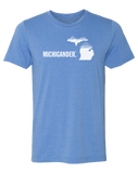 Michigander Unisex T-Shirt