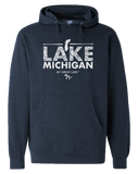 My Great Lake Michigan Hoodie