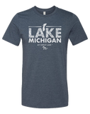 My Great Lake Michigan Unisex T-Shirt