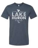 My Great Lake Huron Unisex T-Shirt