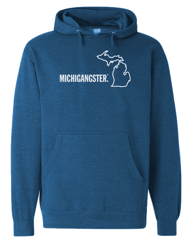 Michigangster Hoodie