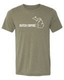Dutch Empire Unisex T-Shirt