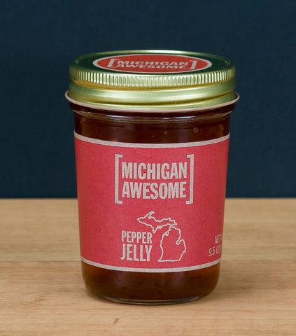 Pepper Jelly (CASE OF 12)