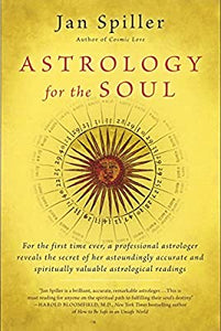 Astrology for the Soul; Jan Spiller